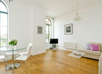 Thumbnail 1 bedroom flat to rent in Charles Harrod Court, Barnes