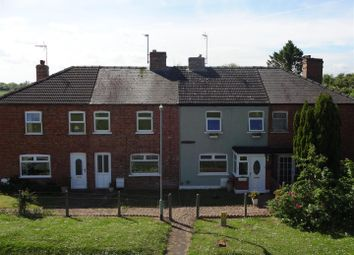Thumbnail 3 bed terraced house for sale in Railway Cottages, Boston Road, Sleaford