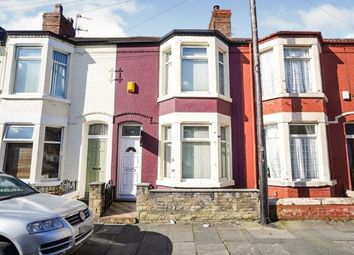 2 bed terraced house for sale in Cedardale Road, Liverpool, Merseyside L9