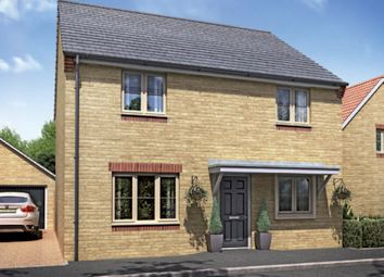 Thumbnail 5 bed terraced house for sale in Rockingham Gate, Priors Hall Park, Weldon, Corby