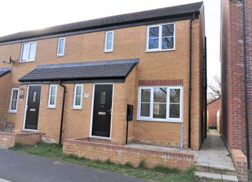 3 bed end terrace house for sale in Walkerville Road, Catterick Garrison DL9