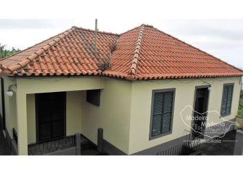 Thumbnail 3 bed detached house for sale in São Martinho, São Martinho, Funchal