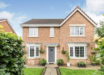 Thumbnail 4 bed detached house for sale in Anderton Crescent, Buckshaw Village, Chorley, Lancashire
