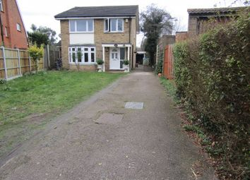 Thumbnail 5 bed detached house for sale in Wykeham Avenue, Hornchurch, London