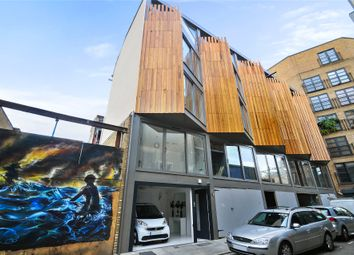 Thumbnail 2 bed terraced house for sale in 16-20 Dereham Place, Shoreditch, London