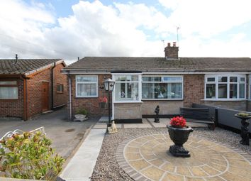 Thumbnail 2 bed semi-detached bungalow for sale in Budworth Avenue, Sutton Manor, St Helens