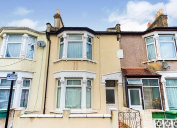 Thumbnail 2 bed flat for sale in Monega Road, London