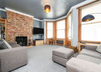 Thumbnail 2 bed maisonette to rent in Grantham Road, Brighton