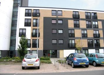 Thumbnail 3 bed flat for sale in Firpark Court, Glasgow, Lanarkshire