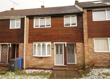 Thumbnail 3 bedroom terraced house for sale in Blackstock Drive, Gleadless, Sheffield