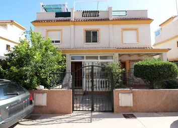 Thumbnail 2 bed town house for sale in Spain, Valencia, Alicante, Algorfa