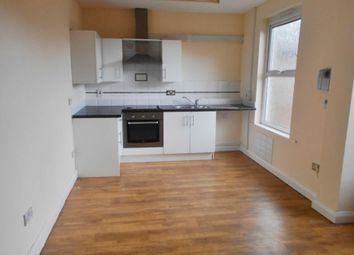 Thumbnail 1 bedroom flat to rent in Walbrook Road, New Normanton, Derby