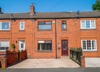 Thumbnail 3 bed terraced house for sale in Mortimer Street, Batley
