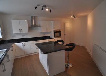 Thumbnail 3 bed terraced house to rent in Durham Road, Spennymoor