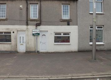 Thumbnail 1 bed flat to rent in Main Street, Salsburgh, Shotts