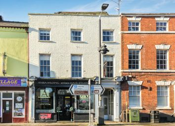 Thumbnail Retail premises for sale in Leominster, Herefordshire