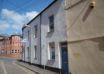 Thumbnail 1 bedroom town house to rent in Howell Road, City Centre, Exeter, Devon