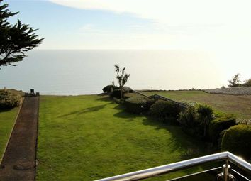 Thumbnail 2 bed flat for sale in Wharncliffe Road, Highcliffe, Christchurch, Dorset