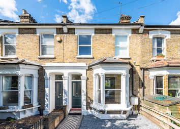 Thumbnail 5 bed terraced house to rent in Lacon Road, London