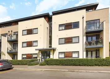 Thumbnail 2 bed flat for sale in Aplin House, Mill Hill