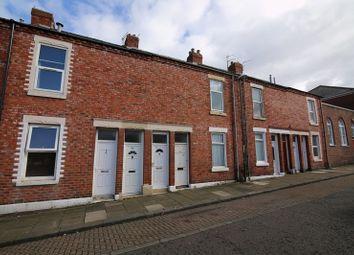 Thumbnail 1 bed flat to rent in Wawn Street, South Shields