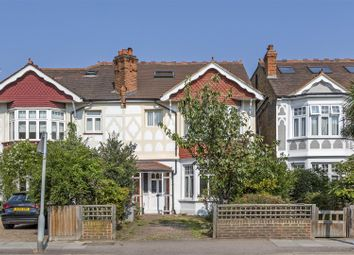 Thumbnail 5 bed semi-detached house for sale in Queens Road, London