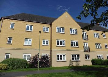 Thumbnail 2 bed flat to rent in Windrush Quay, Witney, Oxfordshire