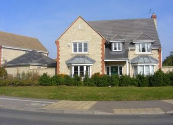 Thumbnail 5 bed detached house to rent in Farm Piece, Stanford In The Vale, Faringdon