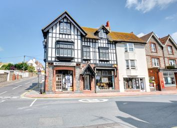 Thumbnail 2 bed flat to rent in High Street, Rottingdean, Brighton