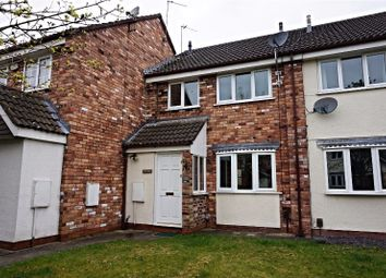 Thumbnail 3 bed terraced house for sale in Pevensey Drive, Knutsford