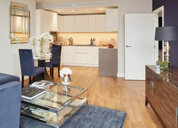 "Thumbnail 2 bed flat for sale in ""Watts Apartments"" at Wandsworth Road, London"