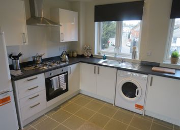 Thumbnail 1 bed maisonette for sale in Wing Road, Leighton Buzzard