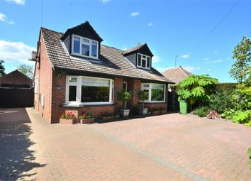 Thumbnail 3 bed property for sale in Bramble Drive, South Wootton, King's Lynn