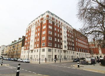 Thumbnail 2 bed flat to rent in Tavistock Court, Tavistock Square, London