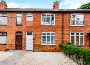 Thumbnail 3 bedroom terraced house for sale in Darnley Avenue, Wakefield