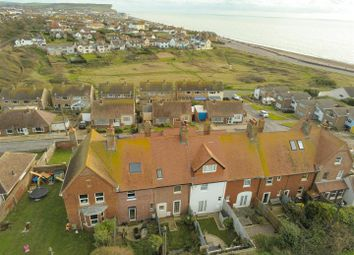 Thumbnail 3 bedroom terraced house for sale in New Coastguard Cottages, Buckle Drive, Seaford