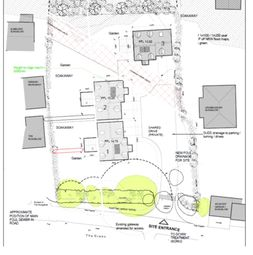 Thumbnail Land for sale in Plots At Pippin'S Orchard, The Green, St. Florence, Tenby