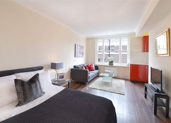 Thumbnail Bungalow to rent in Hill Street, London