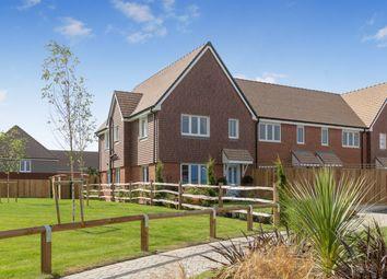 Folders Grange, Folders Lane, Burgess Hill RH15. 3 bed mews house for sale