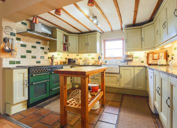 Thumbnail 4 bed cottage for sale in Church Street, Bradenham, Thetford