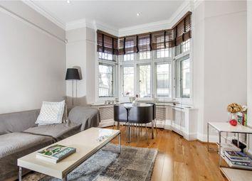 1 bed maisonette for sale in Kensington High Street, London W8