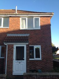 Thumbnail 1 bedroom property to rent in Alexandra Drive, Colchester
