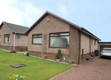 Thumbnail 4 bed bungalow for sale in Duncarnock Crescent, Neilston, East Renfewshire
