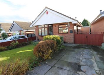 Thumbnail 2 bed bungalow for sale in Sterndale Drive, Fenpark