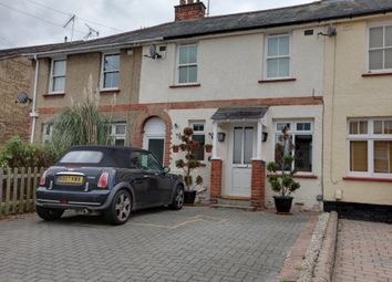 Thumbnail 3 bed terraced house to rent in Castle Street, Bishop's Stortford