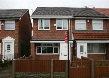 Thumbnail 2 bed terraced house to rent in Beryl Walk, Fazakerley, Liverpool