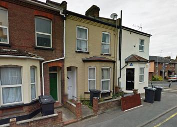 Thumbnail 4 bedroom property to rent in Cardigan Mews, Cardigan Street, Luton