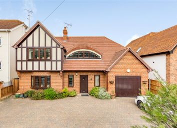 Berther Road, Emerson Park RM11. 3 bed detached house