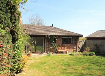Thumbnail 2 bed semi-detached house to rent in Hartley Court Gardens, Cranbrook, Kent