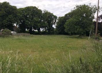 Thumbnail Land for sale in Alvescot, Bampton